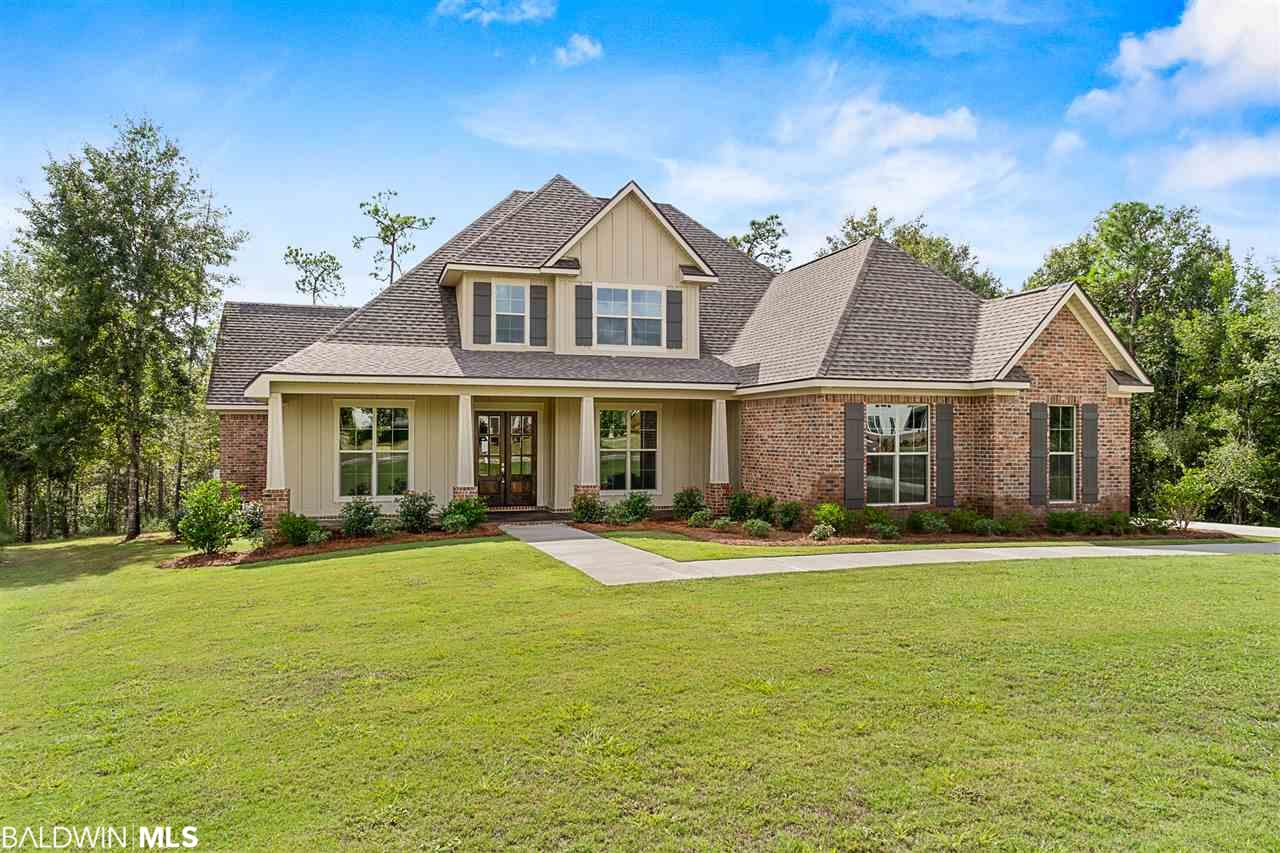 32149 Badger Court, Spanish Fort, AL 36527