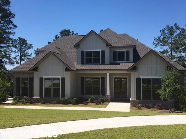 34146 Farrington Lane, Spanish Fort, AL 36527