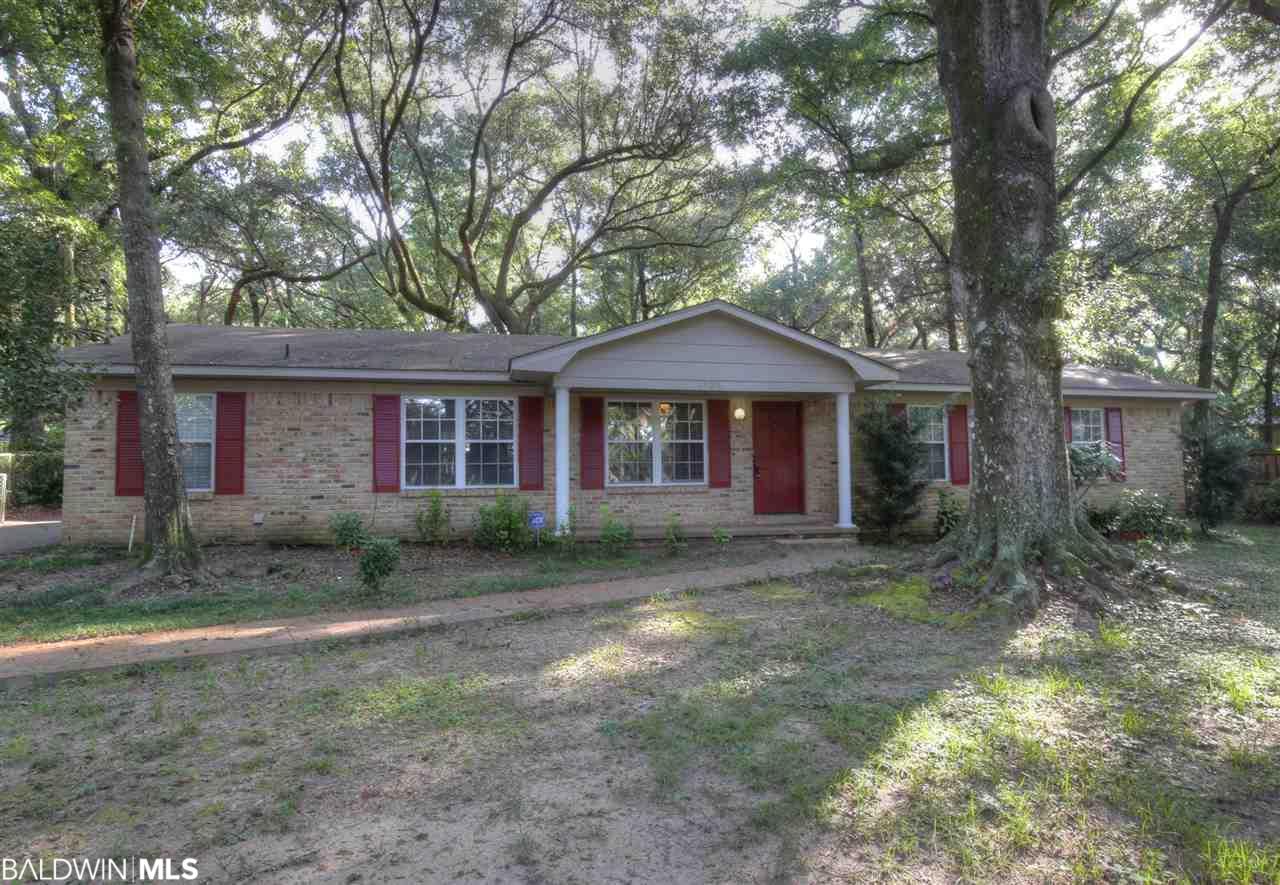 14069 Oak Street, Magnolia Springs, AL 36555