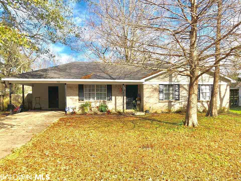 510 Carolyn Avenue, Foley, AL 36535