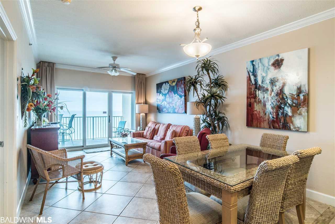 401 E Beach Blvd #1405, Gulf Shores, AL 36542