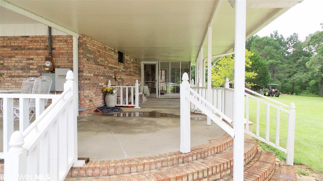 2312 Appleton Road, Castleberry, AL 36432