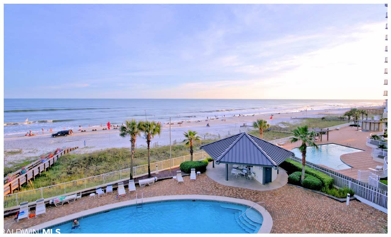 24770 Perdido Beach Blvd #405, Orange Beach, AL 36561