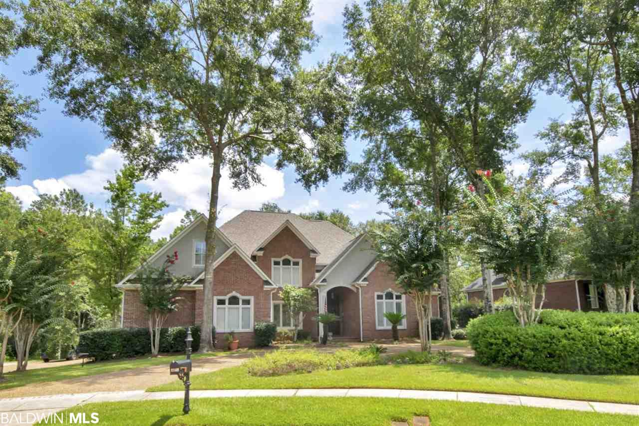 2805 Churchbell Court, Mobile, AL 36695
