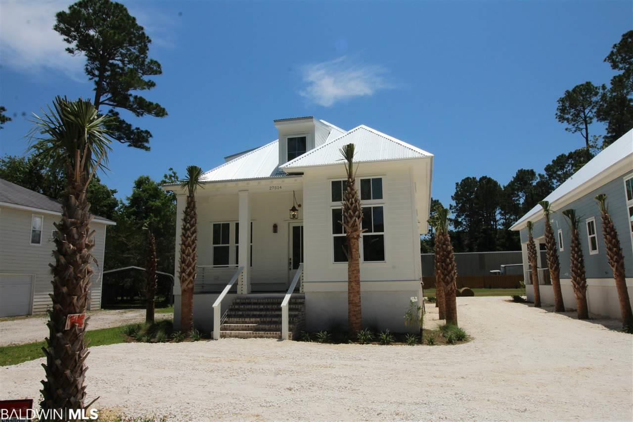 27514 Park Drive, Orange Beach, AL 36561