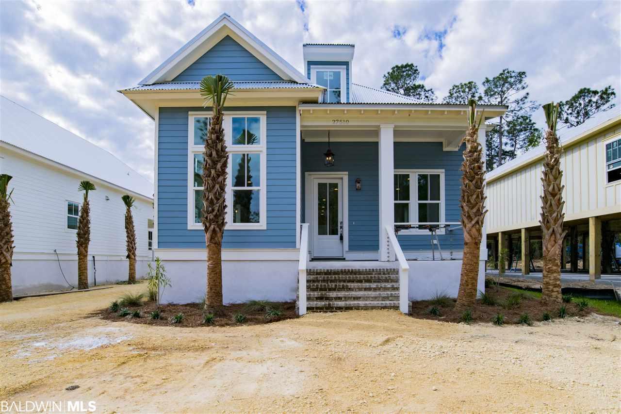 27510 Park Drive, Orange Beach, AL 36561