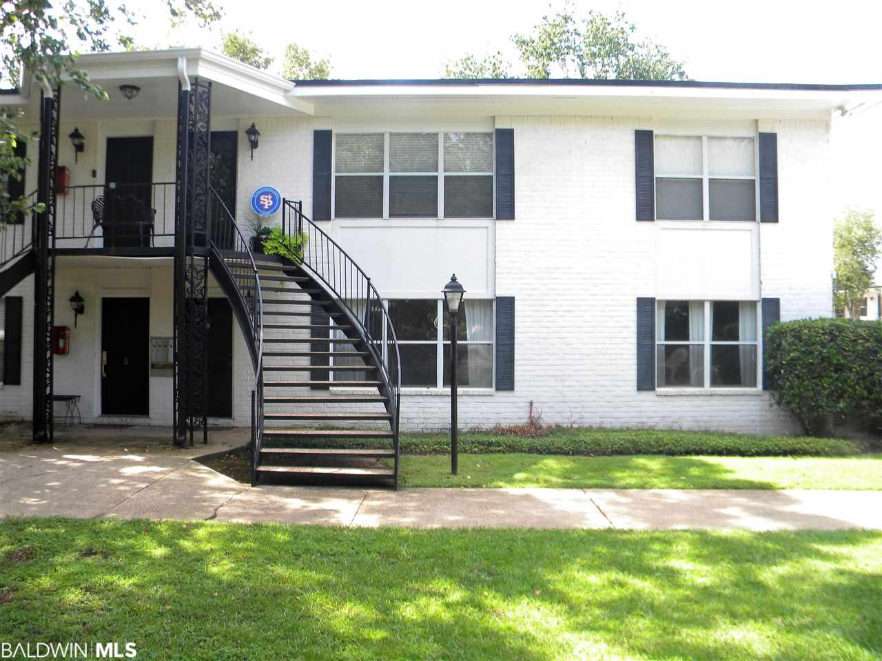 4009 Old Shell Road #A7, Mobile, AL 36608