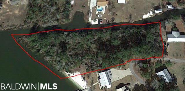 0 Dogwood Dells Cir, Magnolia Springs, AL 36555