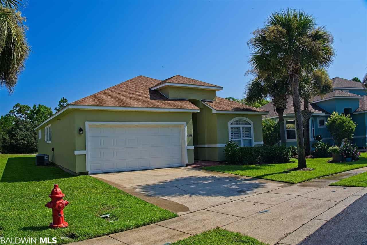25327 Windward Lakes Ave, Orange Beach, AL 36561