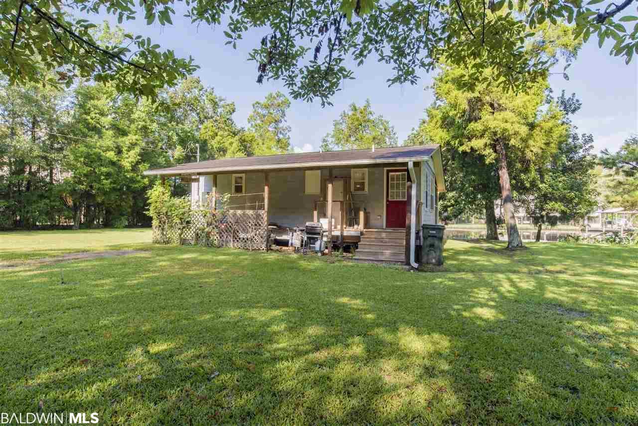 16547 Honey Road, Summerdale, AL 36580