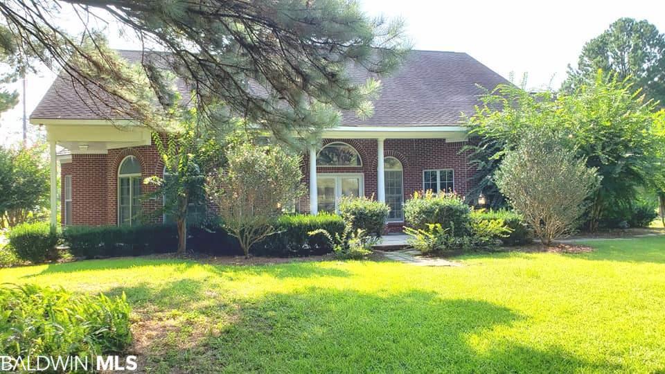 44165A Pine Grove Road, Bay Minette, AL 36507
