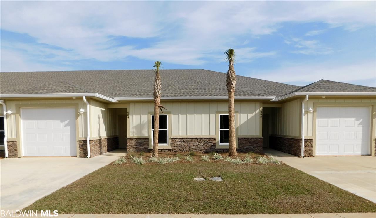 1102 Cotton Creek Dr #1102, Gulf Shores, AL 36542