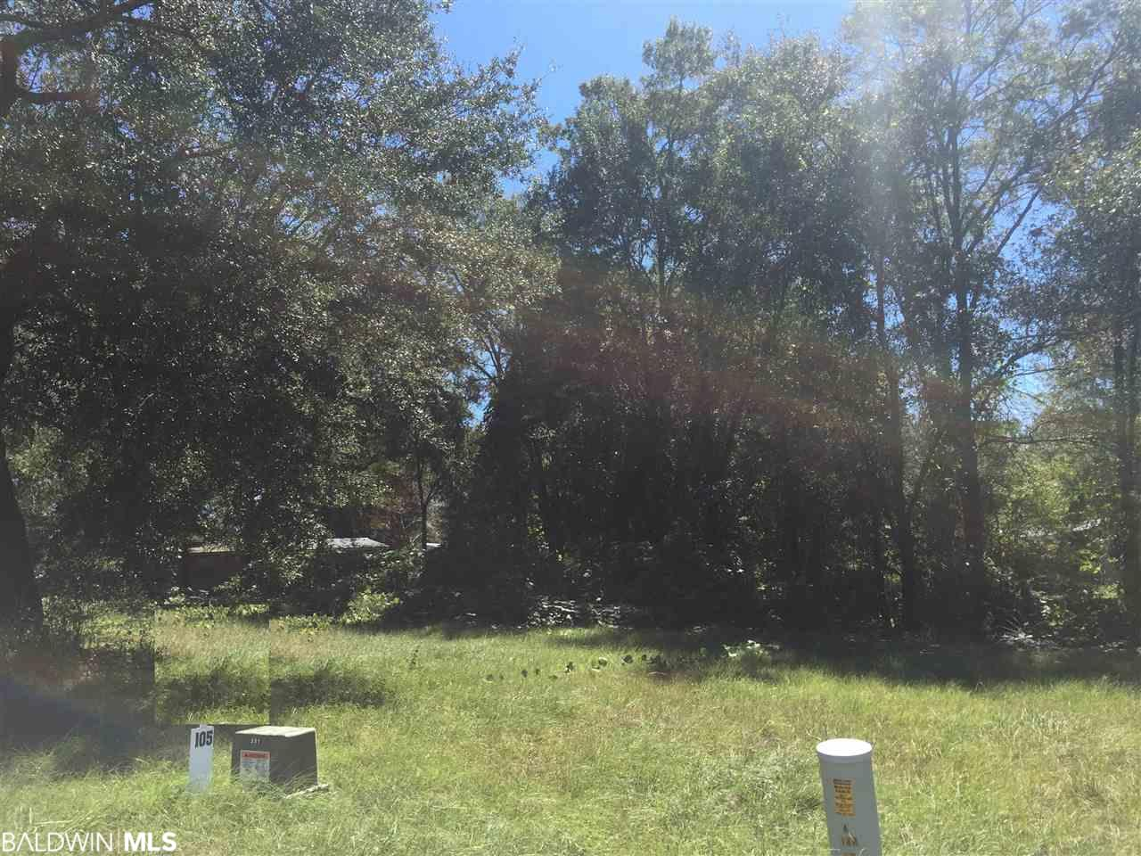 0 Upland Court, Loxley, AL 36551