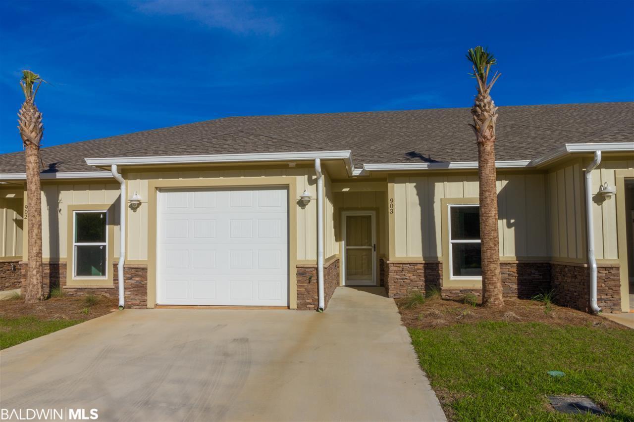 501 Cotton Creek Dr #1104, Gulf Shores, AL 36542