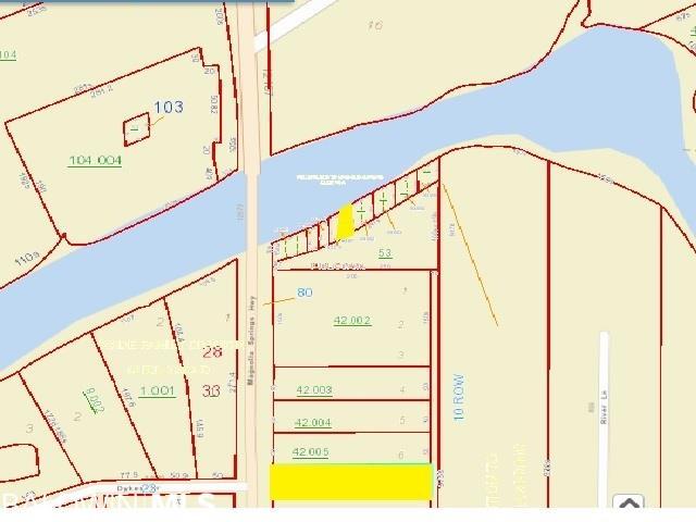 0 Magnolia Springs Hwy, Magnolia Springs, AL 36555