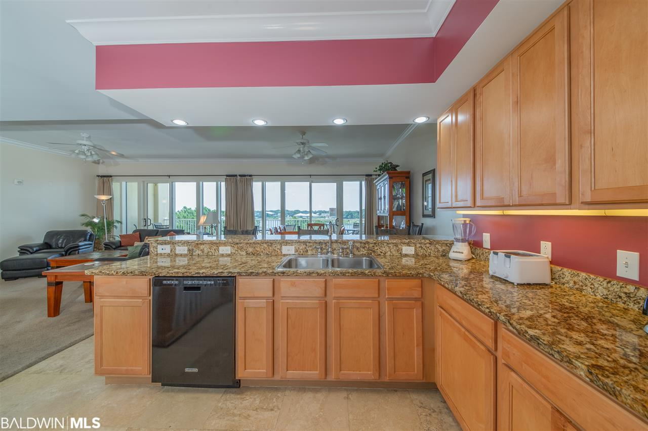 13928 River Road #303, Perdido Key, FL 32507