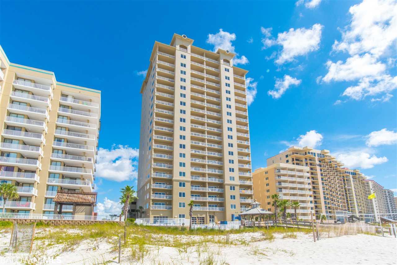 24060 Perdido Beach Blvd 1804, Orange Beach, AL 36561