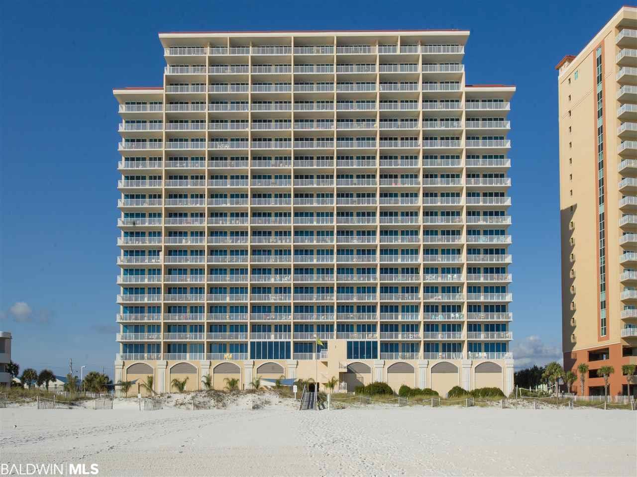 365 E Beach Blvd #1107, Gulf Shores, AL 36542