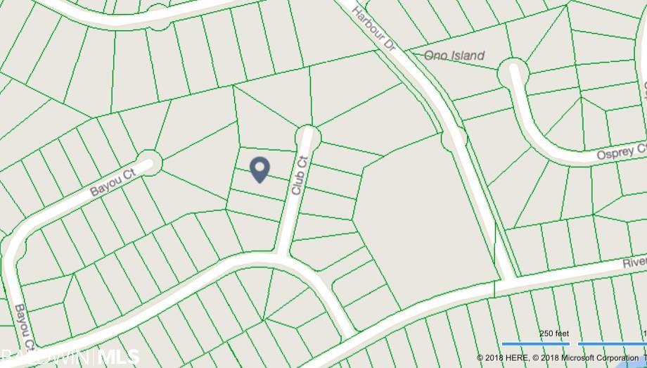4609 Club Court, Orange Beach, AL 36561
