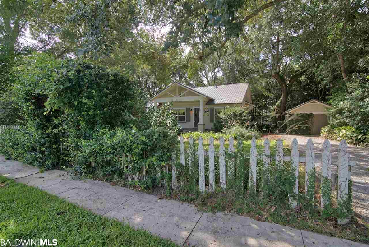 304 Nichols Avenue, Fairhope, AL 36532