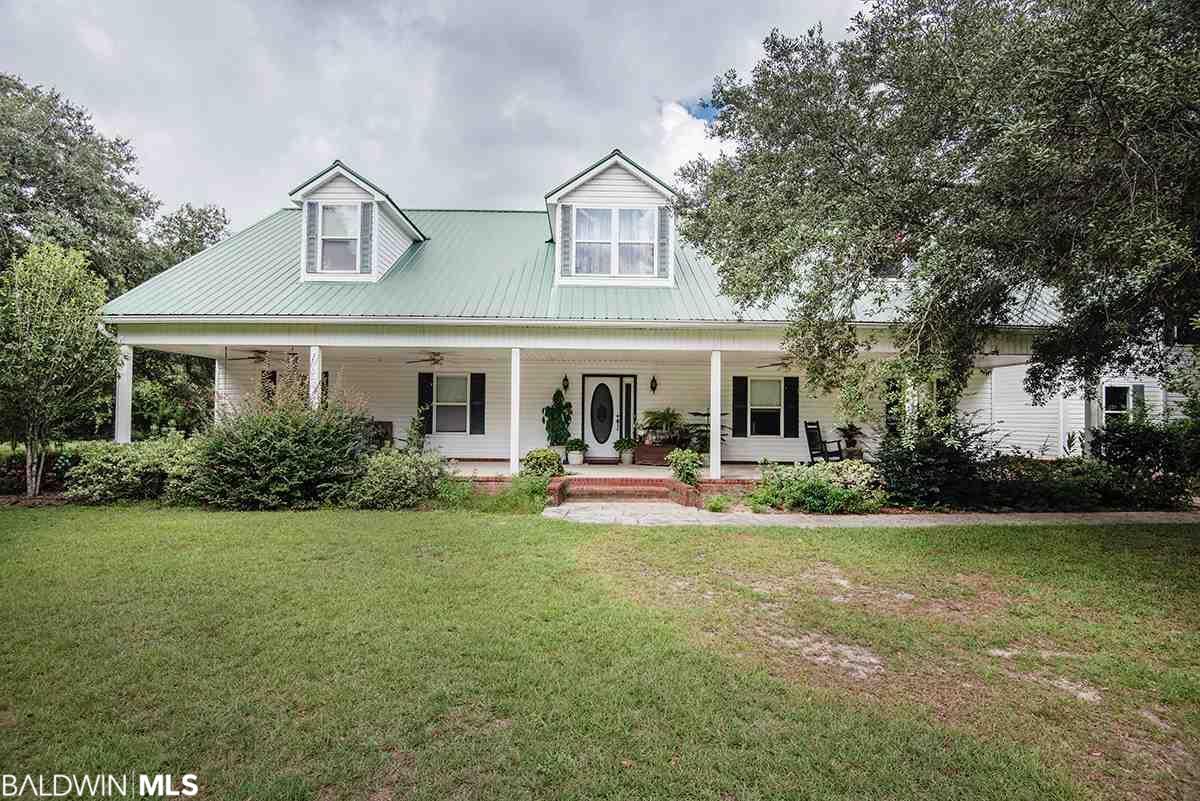 18651 Brotherhood Drive, Seminole, AL 36574