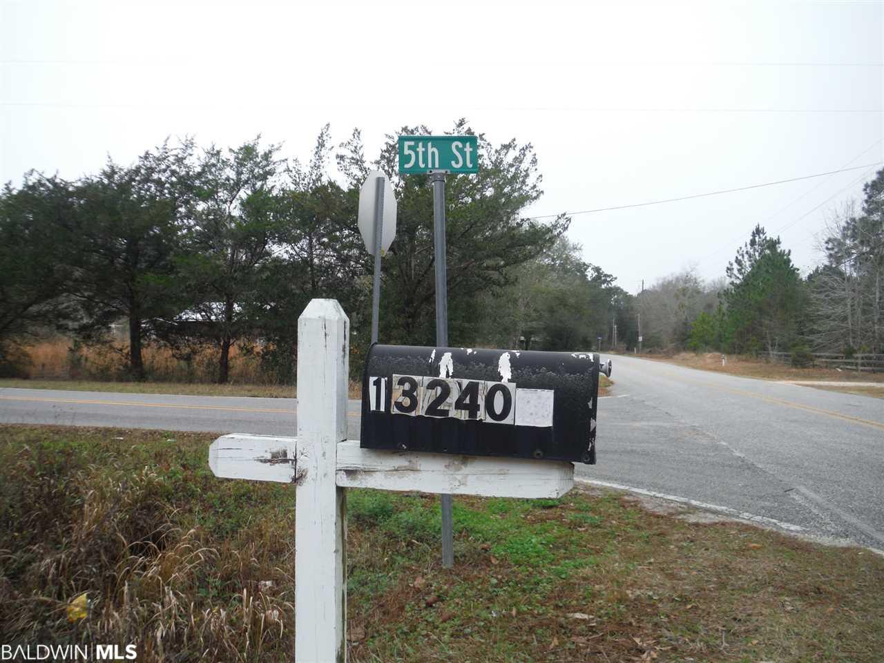 13240 Boykin Blvd, Lillian, AL 36549