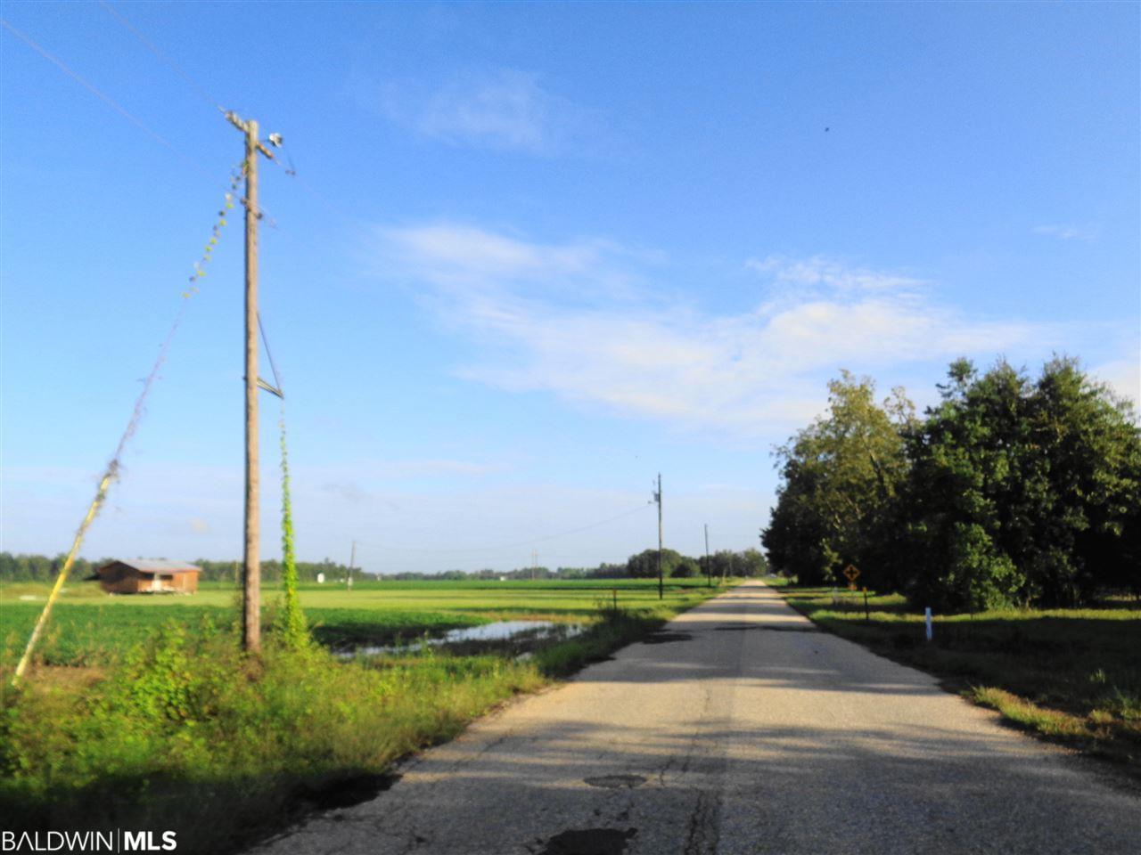 0 Cowpen Creek Road, Atmore, AL 36502
