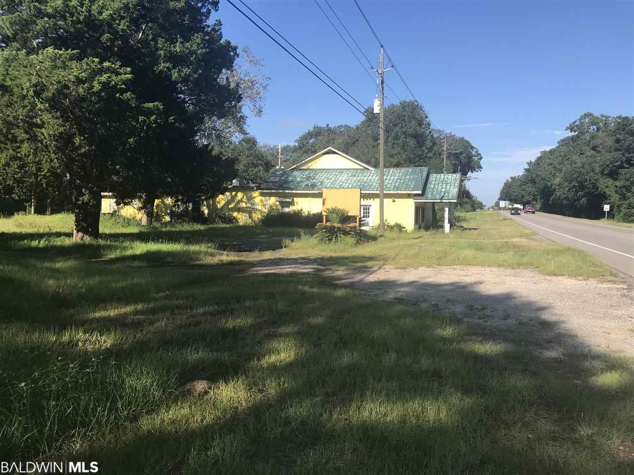 14450 US Highway 98, Magnolia Springs, AL 36555
