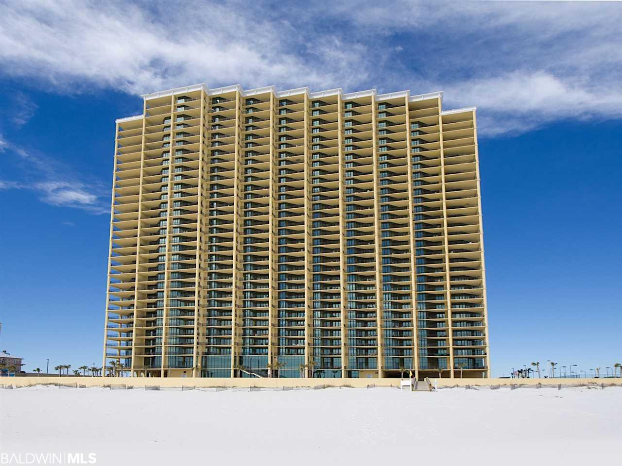 23450 Perdido Beach Blvd #3205, Orange Beach, AL 36561