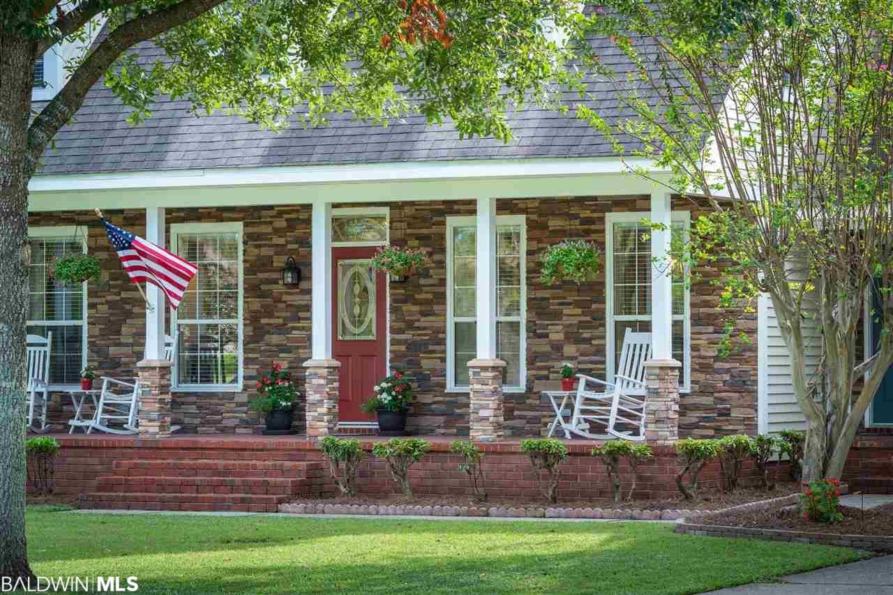 9305 Lakeview Drive, Foley, AL 36535