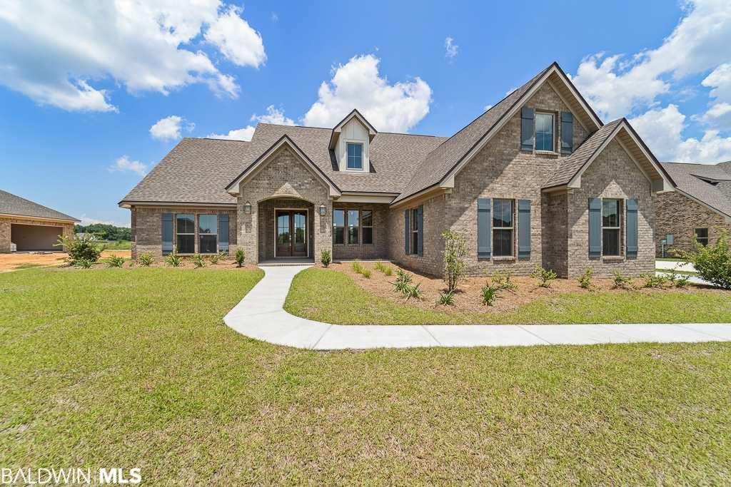 512 Cassava Lane, Fairhope, AL 36532