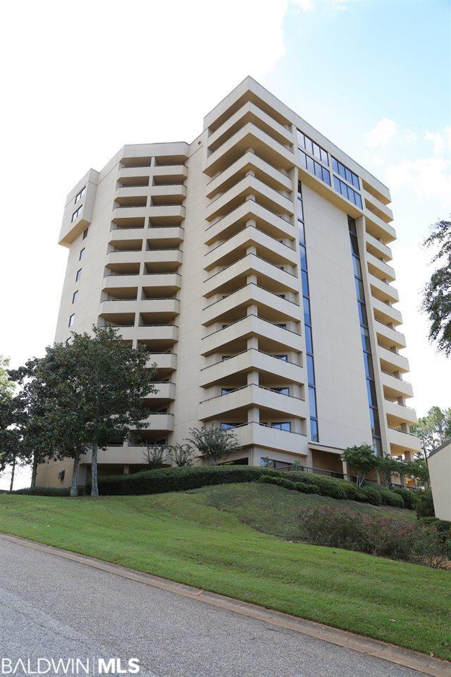 100 Tower Drive #901, Daphne, AL 36526