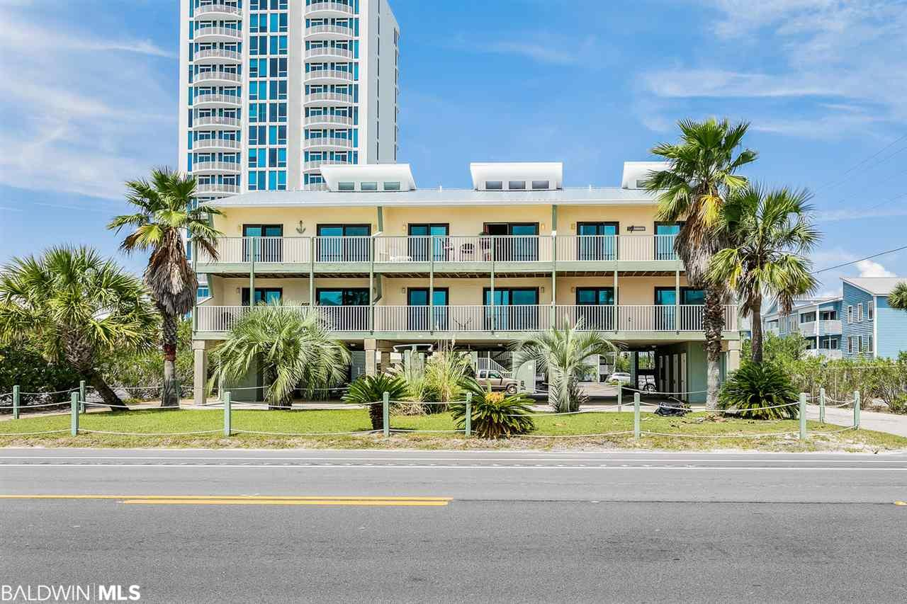1904 W Beach Blvd #211, Gulf Shores, AL 36542