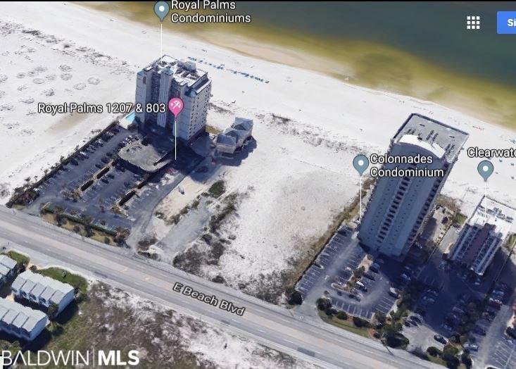 545 E Beach Blvd, Gulf Shores, AL 36542