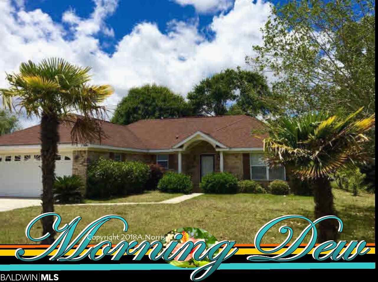 12293 Morning Dew Street, Foley, AL 36535