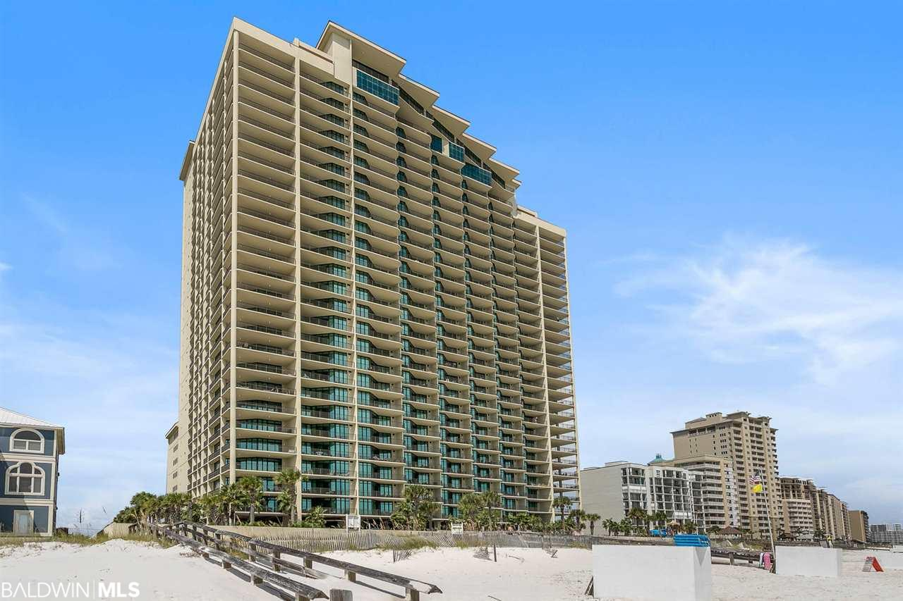 23972 Perdido Beach Blvd #2402, Orange Beach, AL 36561