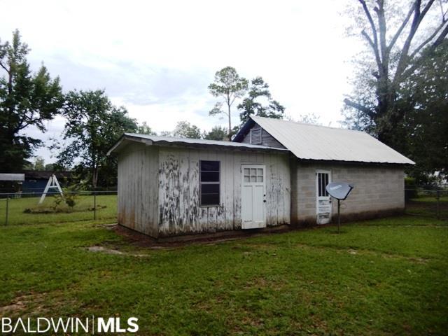 7811 Kelly Field Rd, Century, FL 32535