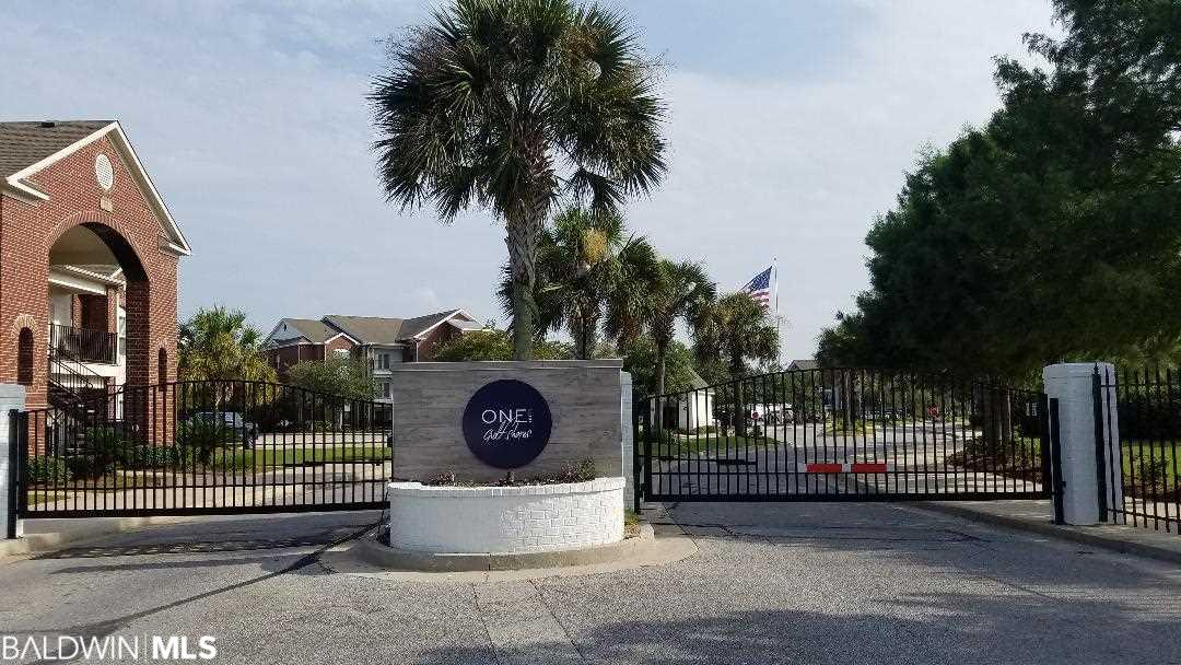 20050 #210 E Oak Road #210, Gulf Shores, AL 36542
