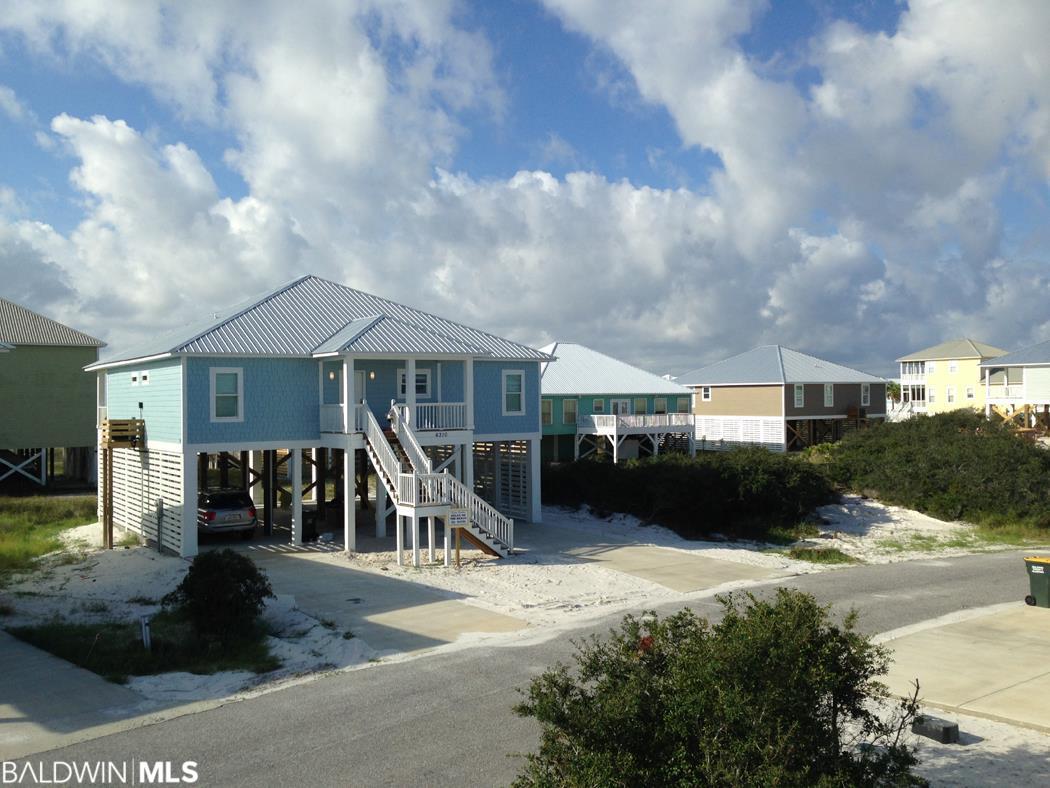 6325 Morgan Lakes Drive, Gulf Shores, AL 36542