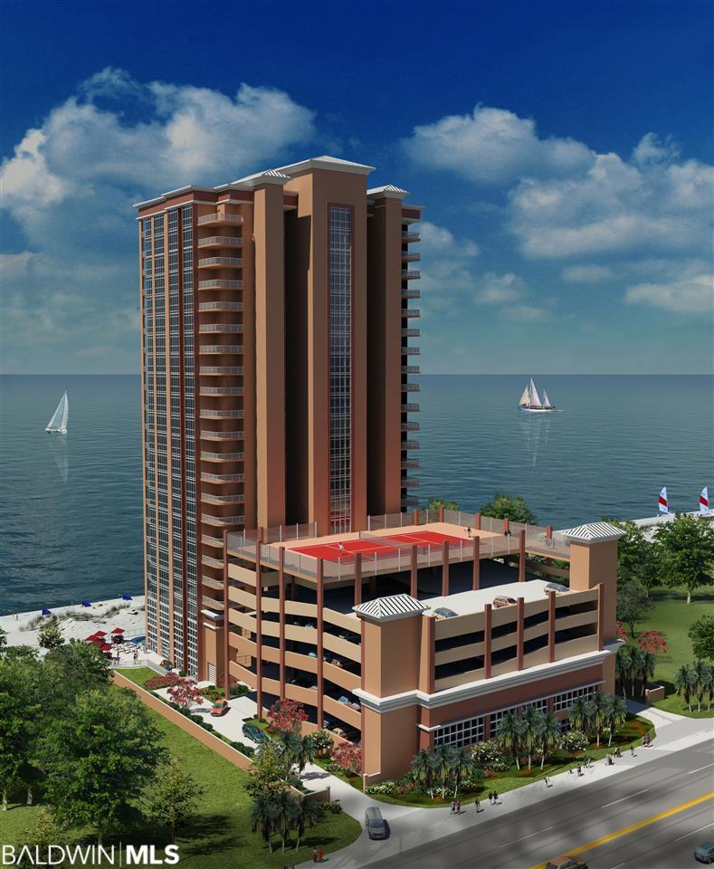 801 W Beach Blvd 2102, Gulf Shores, AL 36542