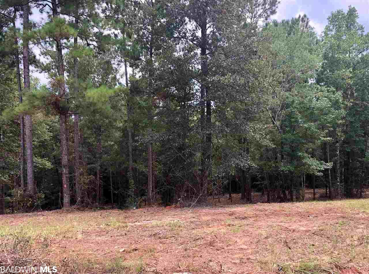 Lot 134 Cramblitt Lane, Bay Minette, AL 36507