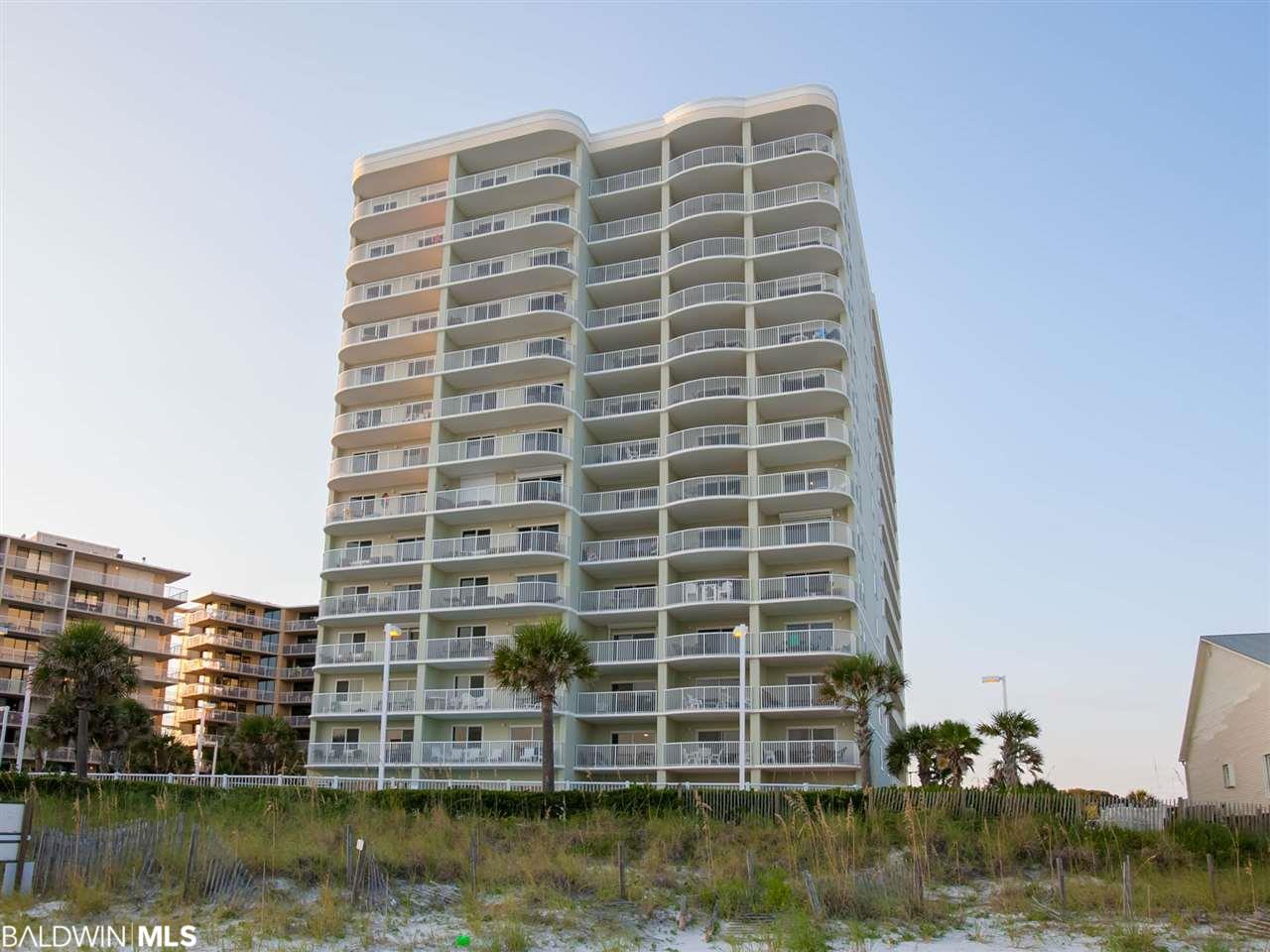 24568 Perdido Beach Blvd #1207, Orange Beach, AL 36561