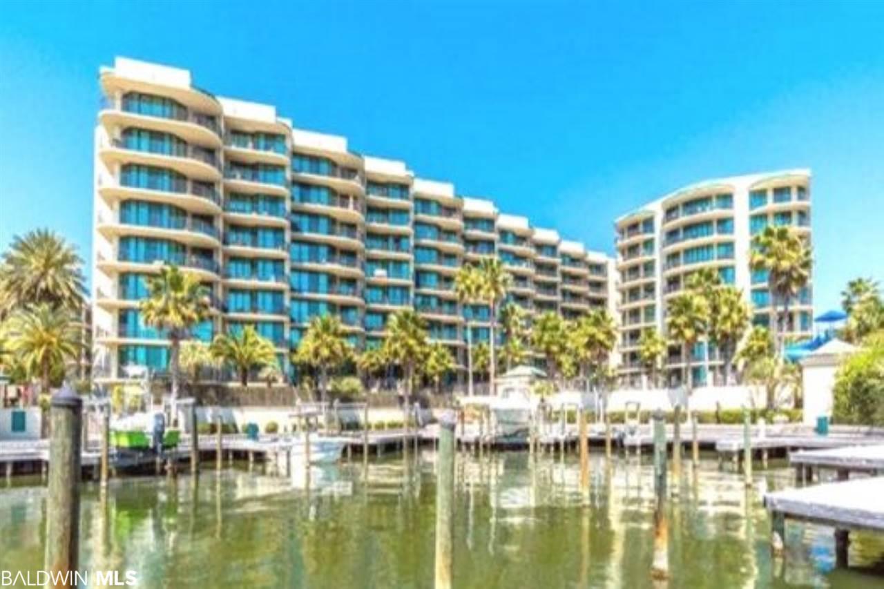 27582 Canal Road #2708, Orange Beach, AL 36561