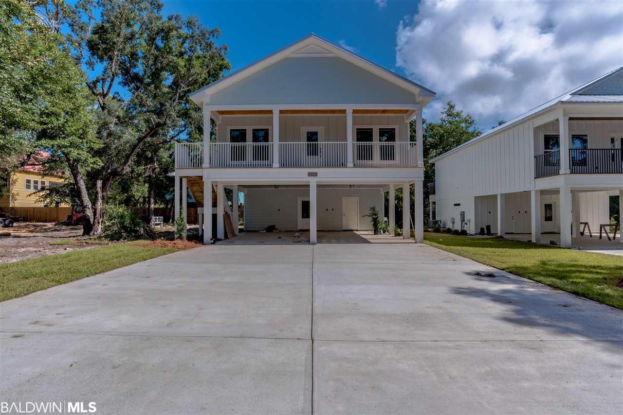 5260 Florida Avenue, Orange Beach, AL 36561