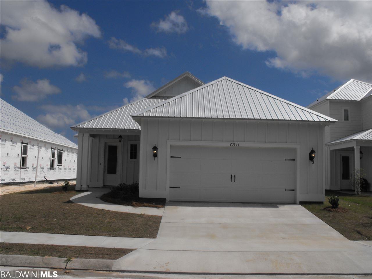 23838 Cypress Park, Orange Beach, AL 36561