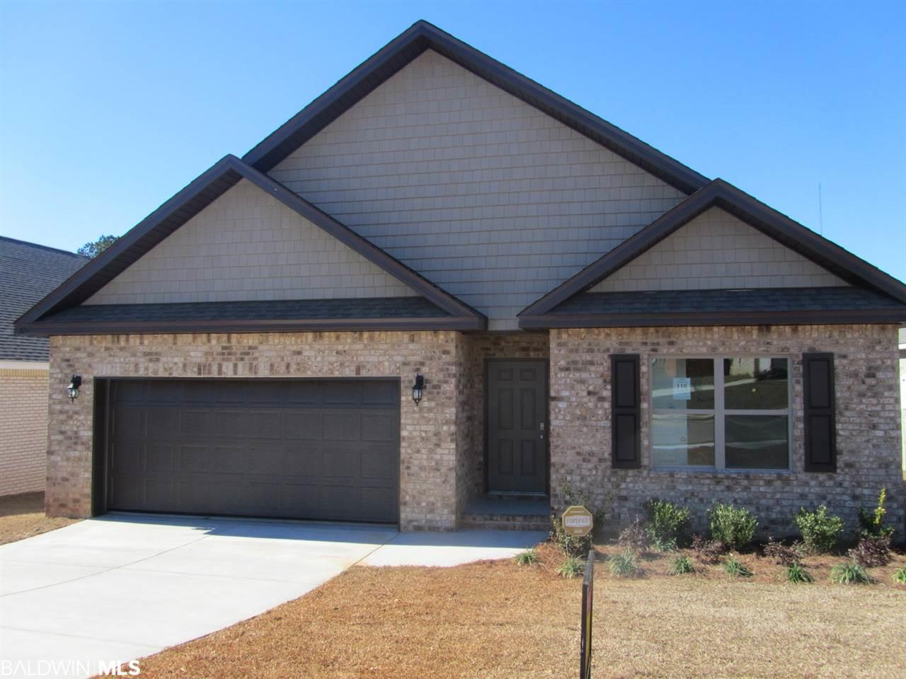 31573 Shearwater Drive, Spanish Fort, AL 36527