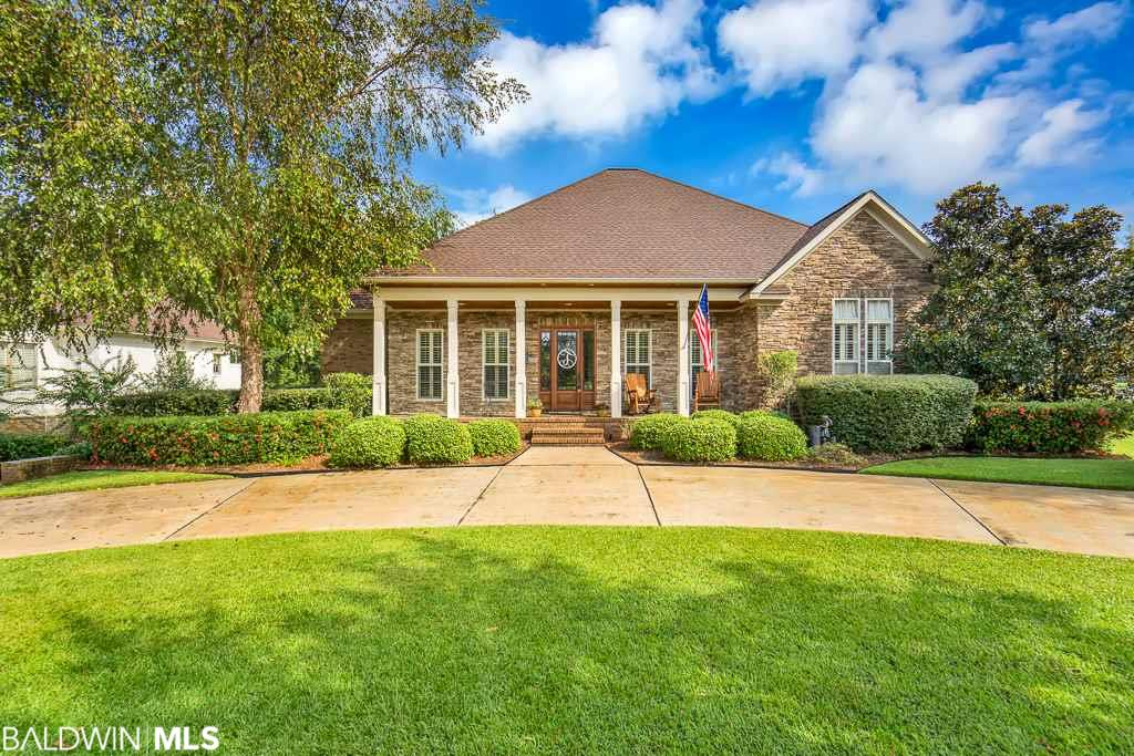 421 Boulder Creek Avenue, Fairhope, AL 36532