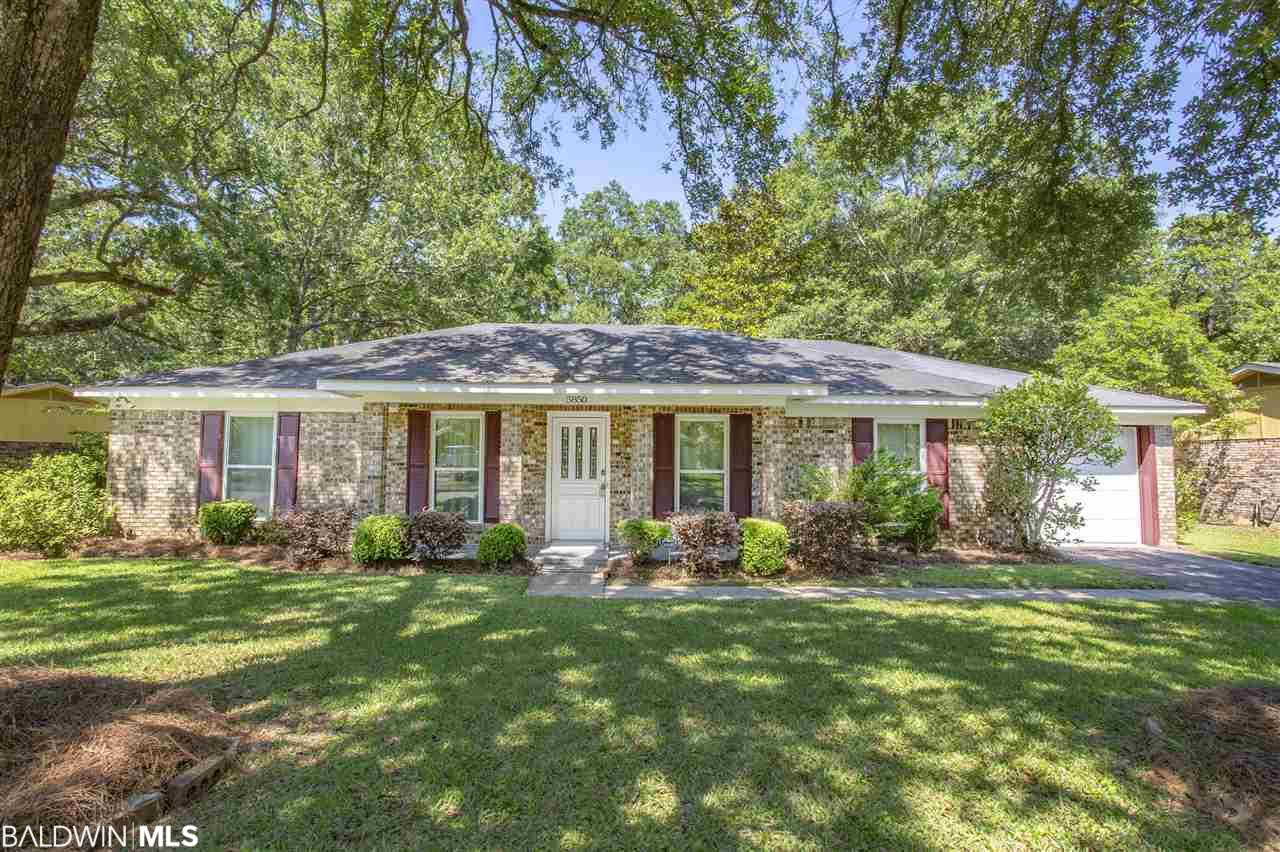 5850 Woodgate Road, Mobile, AL 36609
