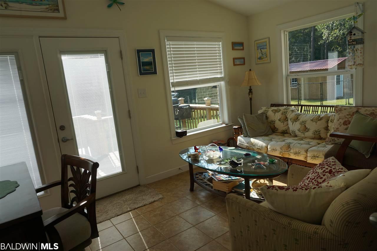 9778 N Bayou Road, Lillian, AL 36549
