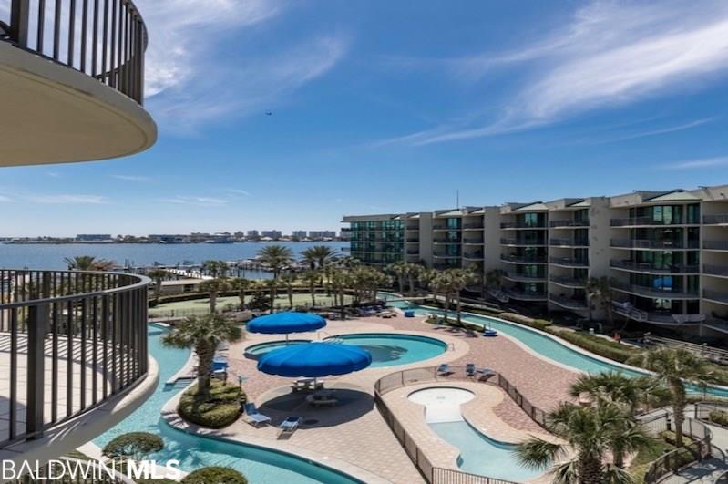 27580 Canal Road #1427, Orange Beach, AL 36561